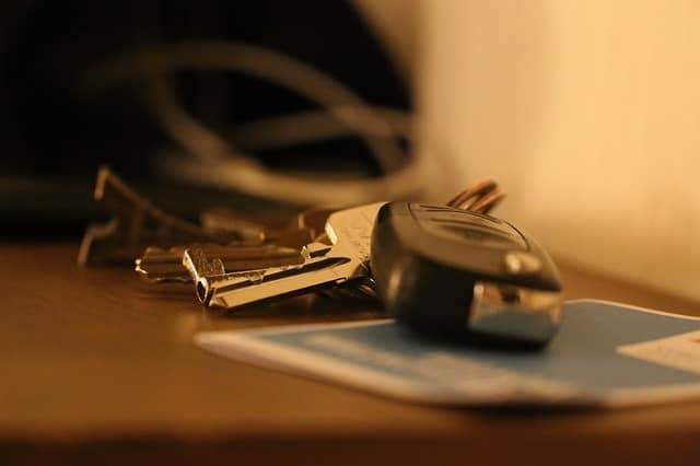 key car