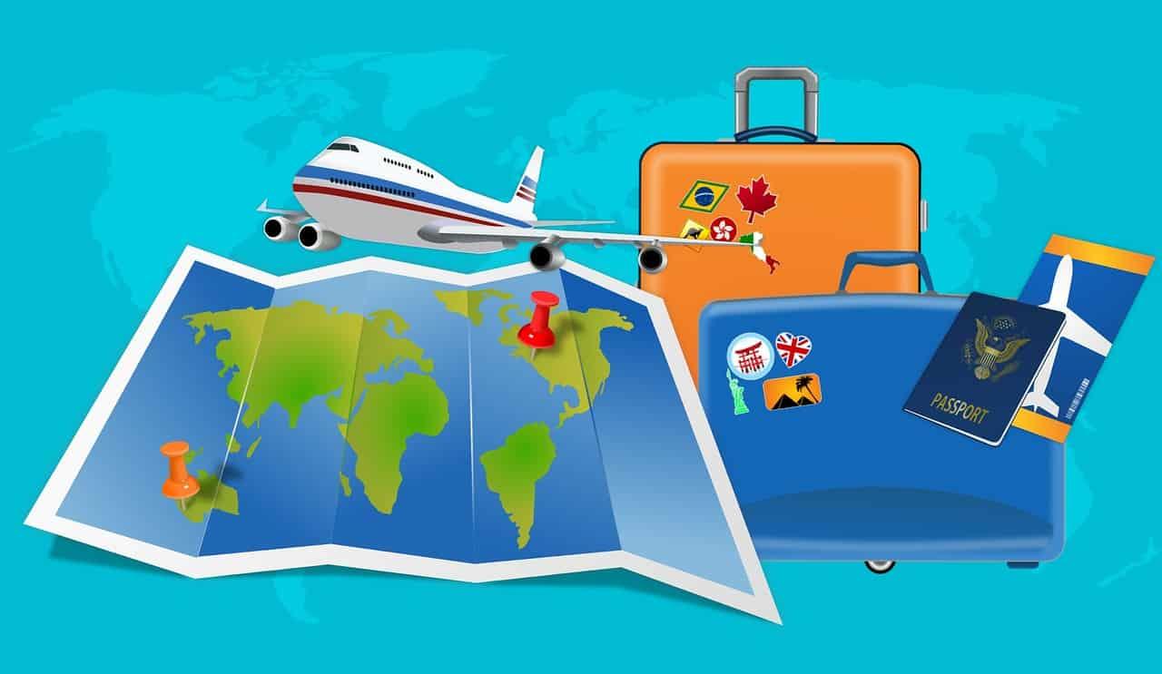 נוסע לחופשה? אצלנו תמצא את המזוודה. קרי אונליין, לא טסים לפני שבודקים