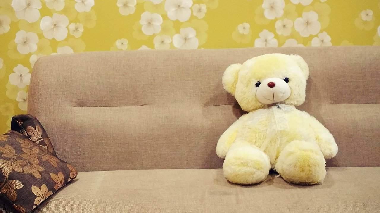 6 דרכים לניקוי הספה בסלון